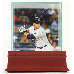 Aaron Judge Yankees High Quality Display Case