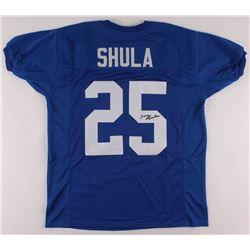 Don Shula Signed Jersey (JSA COA)