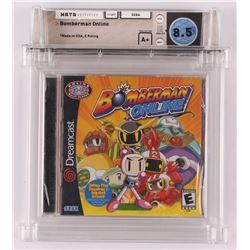 "2003 ""Bomberman Online"" PC Video Game (Wata Certified 8.5)"