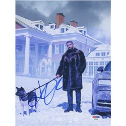 Drake Signed 8x10 Photo (PSA Hologram)