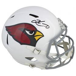 Kyler Murray Signed Cardinals Full-Size Speed Helmet (Beckett COA)
