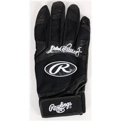 Sandy Alomar Jr. Signed Game Used Batting Glove (Beckett COA)