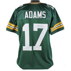 Davante Adams Signed Jersey (JSA COA)