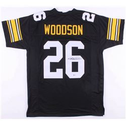 Rod Woodson Signed Jersey (Beckett COA)
