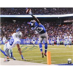 Odell Beckham Jr. Signed Giants 16x20 Photo (JSA COA)