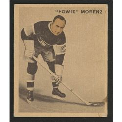 Howie Morenz 1933-34 V357 Ice Kings #36