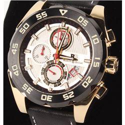Buech  Boilat Torrent Men's Chronograph Watch