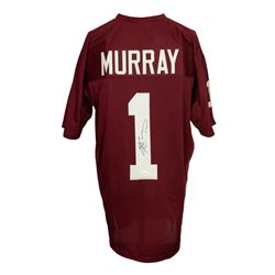 Kyler Murray Signed Jersey (JSA COA)