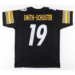 JuJu Smith-Schuster Signed Jersey (Beckett COA)