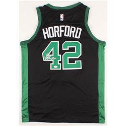 Al Horford Signed Celtics Jersey (JSA COA)