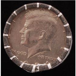 Lot of (20) Kennedy Half Dollars