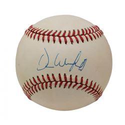 Dave Winfield Signed OAL Baseball (Beckett COA)