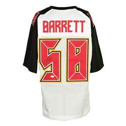 Shaquil Barrett Signed Jersey (JSA COA)