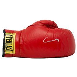 "Cassius ""Muhammad Ali"" Clay Signed Everlast Boxing Glove (JSA LOA)"