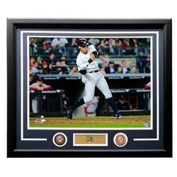 Aaron Judge Yankees 22x27 Custom Framed Photo Display