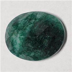 Genuine Emerald(12ct)