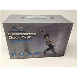 Duro Sport Resistance Door Gym