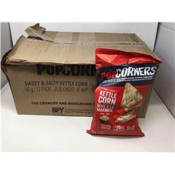 Case of PopCorners Sweet & Salty Kettle Corn