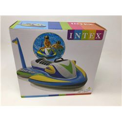 Intex Inflatable Wave Rider