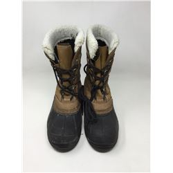 Mens Winter Boots- Used Size 10M