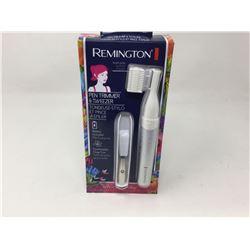 Remington Pen Trimmer & Tweezer