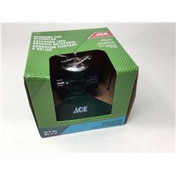 ACE Spinning Fan Sprinkler