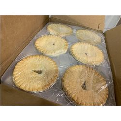 Case of Schneiders Beef and Vegetable Baked Pie (6kg)