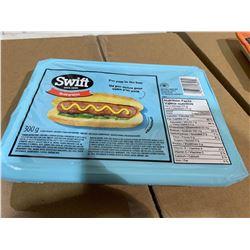 Case of Swift Bratwurst