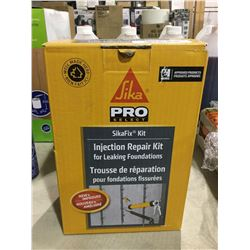 Sika Pro Injection Repair Kit