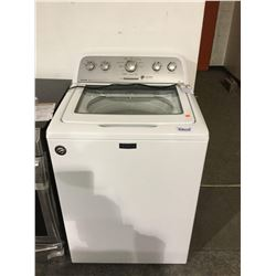 MayTagBravos MCT HE Top Load Washer