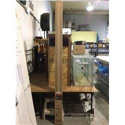 StelproBrava Electric Baseboard 2500W(2607mm)