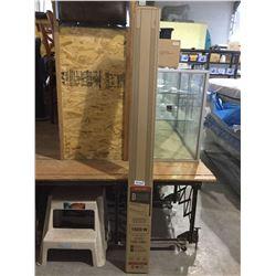 Stelpro Brava Electric Baseboard 1500W (1683mm)