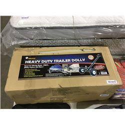 Prograde Heavy Duty Trailer Dolly