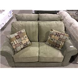 NEW contemporary style 2 piece Living room Sofa & Loveseat Suite