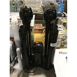 Little Hotties Boot Dryer - Black - Model: 2000507