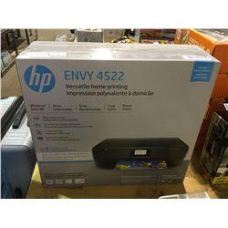 HP Envy 4522 Home Printer