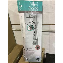 Pulse Aloha Shower System