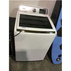 Samsung SmartCare VRTPlusTop Load Washer