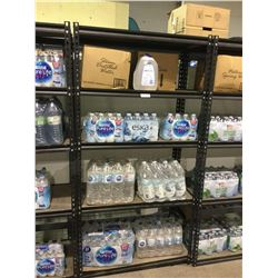 Natural Spring Water - 9 Case Lots