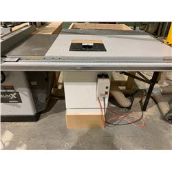 JESSEM TOOL COMPANY ROUTER IN BUILT IN TABLE