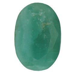 5.2 ctw Oval Emerald Parcel