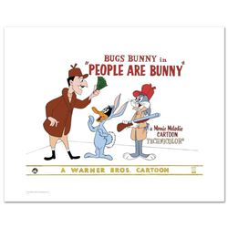 People are Bunny by Looney Tunes