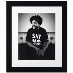 Questlove by Shanahan, Rob