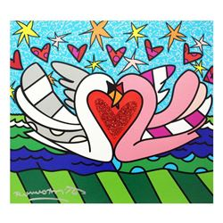 Soulmate by Britto, Romero