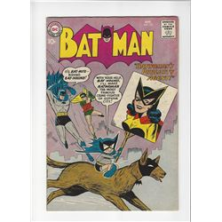 Batman Issue #133 by DC Comics