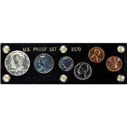 1970-S Small Date (6) Coin Proof Set