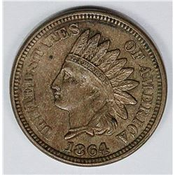 1864-CN INDIAN CENT