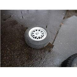 5 Lug Universal Tires