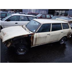 1975 Subaru