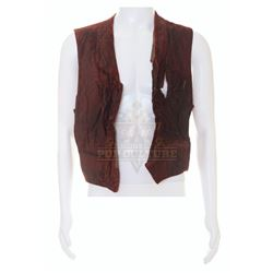 "8MM – Max California's ""Joaquin Phoenix"" Distressed Vest – VI650"